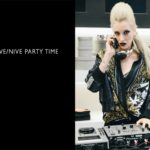FIVE-NINE PARTY TIME – Fashion editorial