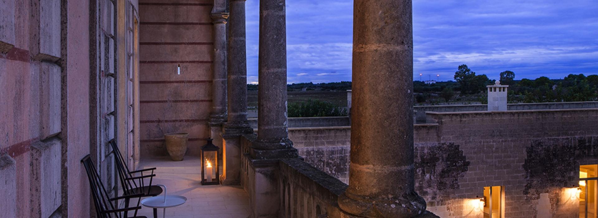 Vinilia Wine Resort